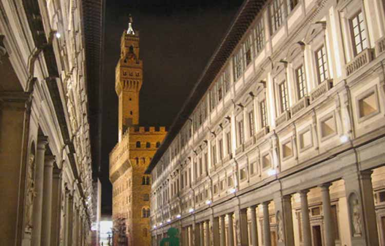 Tour privato Firenze da Roma